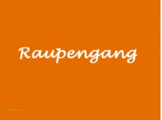 Heilpraktiker Raupengang Seminare / Workshops und Vorträge